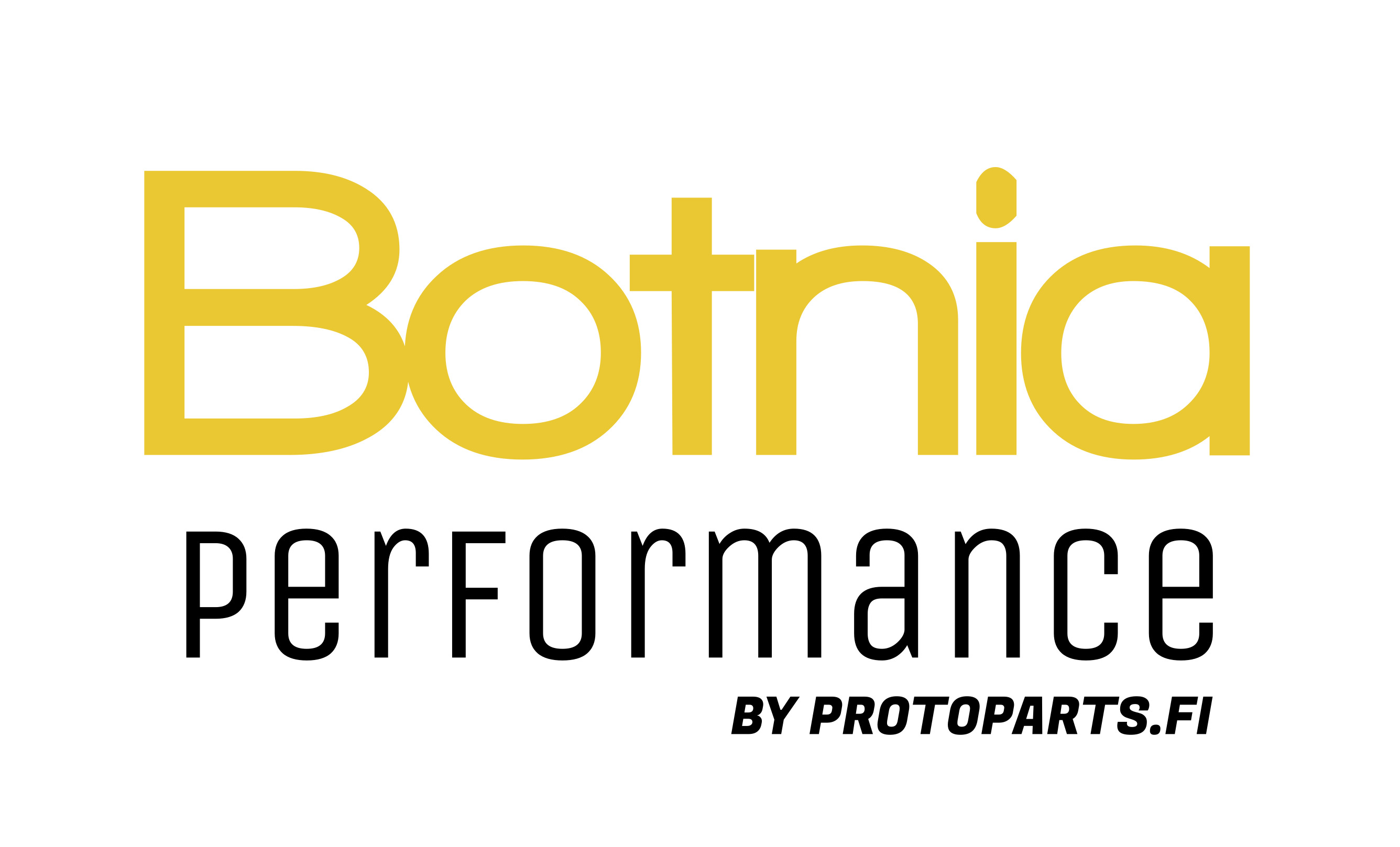 Botnia Performance - By Protoparts