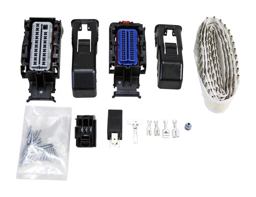 Infinity Series 7 Plug & Pin Kit