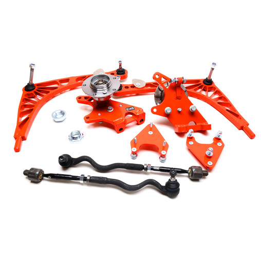 DriftMax Steering Lock Kit BMW E46