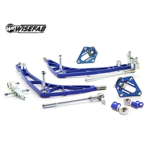 "Wisefab ""FD Legal"" Lock Kit for BMW E36"