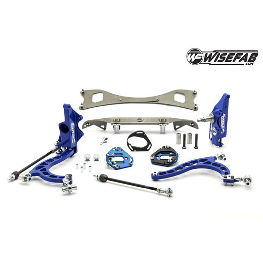 Wisefab V2 Lock Kit for Nissan 200SX S13